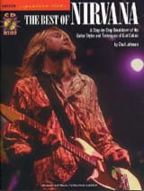 Nirvana - The Best Of Nirvana - Sheet Music - di-arezzo.co.uk
