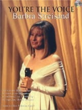 Barbra Streisand - You're The Voice - Partition - di-arezzo.fr