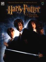 John Williams - Harry Potter and the Chamber of Secrets - Sheet Music - di-arezzo.co.uk