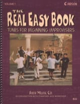 - The Real Easy Book Volume 1 - Sheet Music - di-arezzo.co.uk