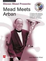 Mead Meets Arban Jean-Baptiste Arban Partition Tuba - laflutedepan.com