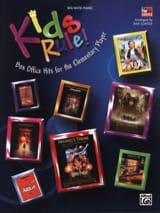 Kids Rule! Partition Musiques de films - laflutedepan.com