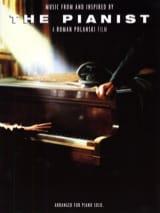 Le Pianiste - Frédéric Chopin - Partition - laflutedepan.com