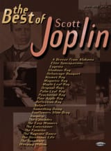 The Best Of Scott Joplin Scott Joplin Partition laflutedepan.com