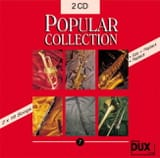 CD Popular collection volume 7 Partition laflutedepan.com