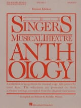 The Singer's Musical Theatre Anthology Volume 1 - Soprano laflutedepan.com
