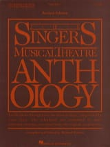 - The Singer's Musical Theatre Anthology Volume 1 - Tenor - Partition - di-arezzo.fr