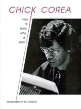 Now He Sings, Now He Sobs Chick Corea Partition laflutedepan.com