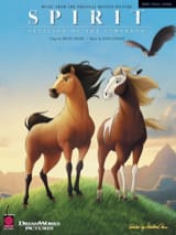 Spirit Stallion Of The Cimarron - laflutedepan.com