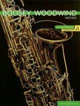 The Boosey Woodwind Method Book A Partition laflutedepan.com
