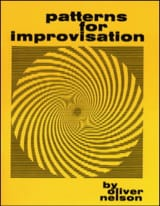 Patterns For Improvisation METHODE AEBERSOLD laflutedepan.com