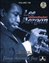 Volume 106 - Sidewinder Morgan Lee / Aebersold Jamey laflutedepan.com