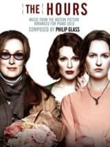 Philip Glass - The Hours - Sheet Music - di-arezzo.co.uk