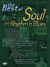 The Best Of Soul And Rhythm 'n' Blues Partition laflutedepan.com