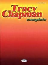 Tracy Chapman - Complete - Sheet Music - di-arezzo.co.uk