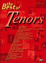 - The Best Of Tenor - Partition - di-arezzo.fr