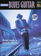 Blues Guitare - Intermédiaire Version française) laflutedepan.com