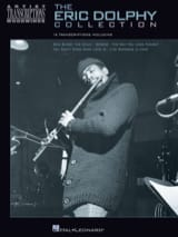The Eric Dolphy Collection - Eric Dolphy - laflutedepan.com