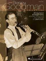 The Benny Goodman Collection Benny Goodman Partition laflutedepan.com