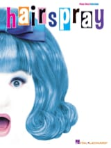 Hairspray Vocal Selection - Film Marc Shaiman Partition laflutedepan