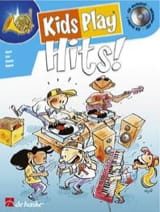 Kids Play Hits Partition Cor - laflutedepan.com
