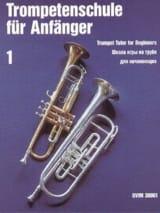 Hans-Joachim Krumpfer - Trompetenschule Für Anfänger 1 - Partition - di-arezzo.fr