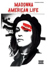 Madonna - American Life - Sheet Music - di-arezzo.co.uk