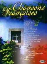 - Chansons Françaises - Partition - di-arezzo.fr