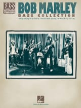 Bob Marley - Bass Collection - Partition - di-arezzo.fr