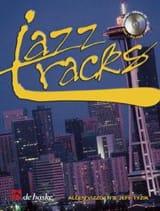 Jazz Tracks Vizzutti A. / Tyzik J. Partition Trombone - laflutedepan