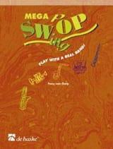 Mega Swop - Gorp Fons Van - Partition - Saxophone - laflutedepan.com