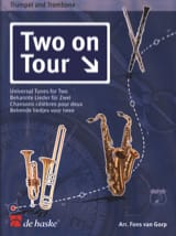 - Two On Tour - Famous Songs For Two - Sheet Music - di-arezzo.com