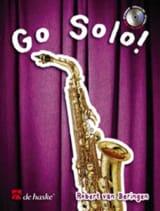 Go Solo ! Robert Van Beringen Partition Saxophone - laflutedepan.com