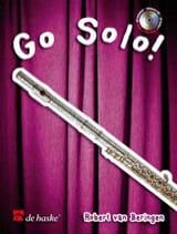 Go Solo! Robert Van Beringen Partition laflutedepan.com