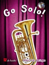 Go Solo! Robert Van Beringen Partition Tuba - laflutedepan.com