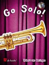 Go Solo! Robert Van Beringen Partition Trompette - laflutedepan.com