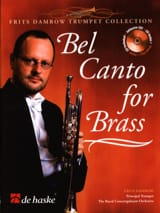 - Bel Canto For Brass - Partition - di-arezzo.fr