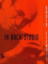 In Bach's Studio David Liebman Partition Saxophone - laflutedepan.com