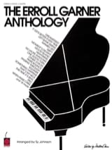 The Erroll Garner Anthology - Erroll Garner - laflutedepan.com