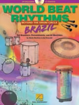 Martinez M. / Roscetti E. - World Beat Rhythms Brazil - Sheet Music - di-arezzo.co.uk