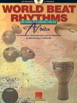 Martinez M. / Roscetti E. - World Beat Rhythms Africa - Partition - di-arezzo.fr