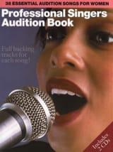 Professional Singers Audition Book For Women laflutedepan.com