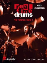 Real Time Drums 1 - In Songs - Arjen Oosterhout - laflutedepan.com