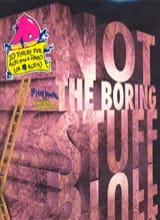 Mike Mower - Not The Boring Stuff - Partition - di-arezzo.fr