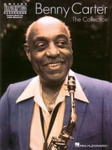 The Collection Benny Carter Partition Saxophone - laflutedepan.com