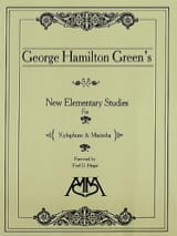 George Hamilton Green - New Elementary Studies - Partition - di-arezzo.fr