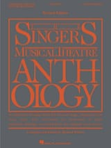 - The Singer's Musical Theatre Anthology Volume 1 - Baritone / Bass - Partition - di-arezzo.fr