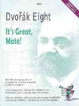 Dvorak Eight - It's Great, Mate! Antonin Dvorák laflutedepan.com
