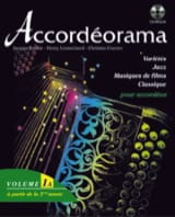 - Accordaorama Volume 1 A - Sheet Music - di-arezzo.com