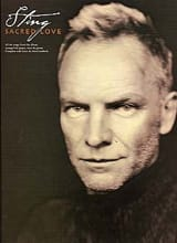 Sting - Sacred Love - Sheet Music - di-arezzo.com